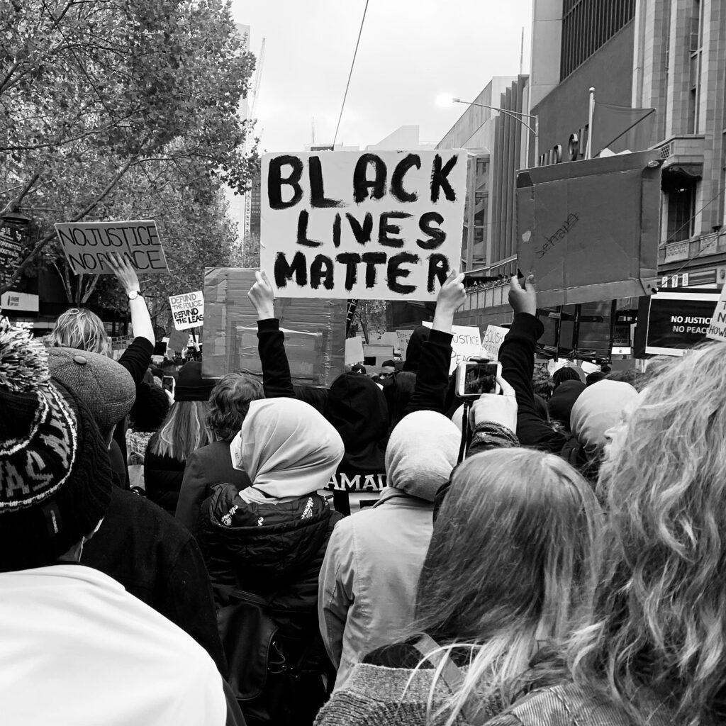 Social Justice - Black Lives Matter Protests